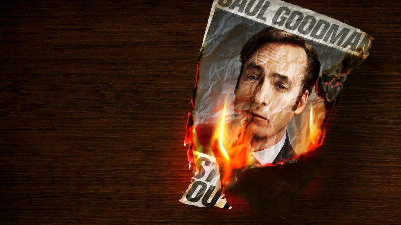 Better Call Saul 5. Sezon - Netflix