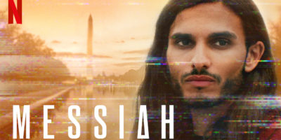 Messiah Netflix Dizi